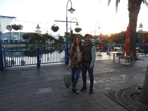 Amanda-y-Jose Lunas de Miel